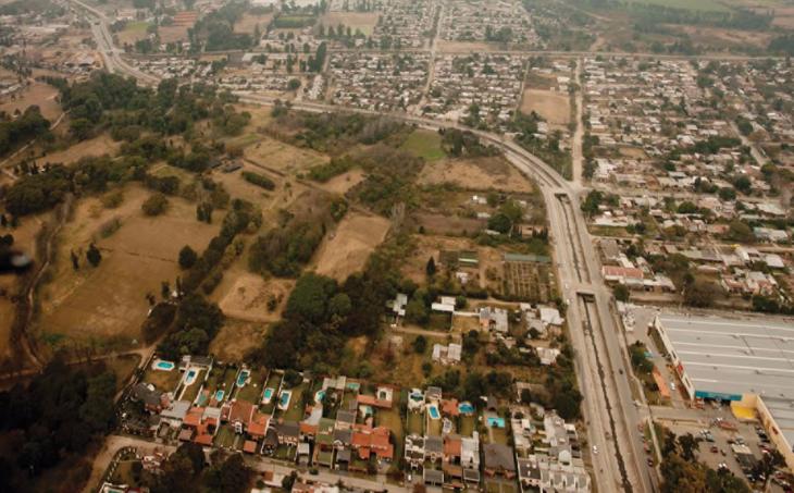 Avenida de Circunvalación Oeste